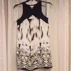 NWOT Anthropologie dress